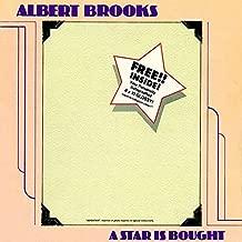 Best albert brooks a star is bought Reviews
