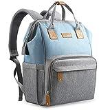 PandaEar Multi-Function Diaper Mommy Baby Diaper Bag Travel Backpack - Multi Color