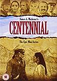 Centennial (6 Dvd) [Edizione: Regno Unito]