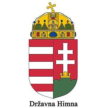 HU - Mađarska - Himnusz - Državna Himna