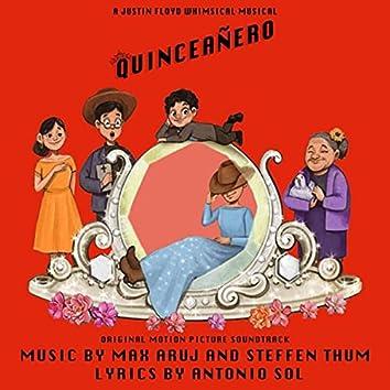Quinceañero (Original Motion Picture Soundtrack)