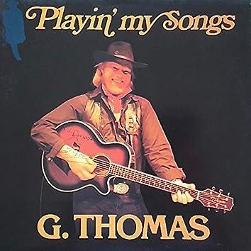 Playin'my Songs