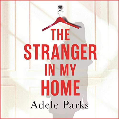 The Stranger in My Home cover art