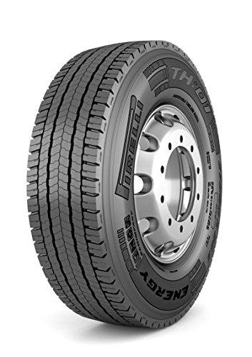 Pirelli TH01 Energy - 315/80/R22.5 154M - C/B/73 - Neumático inviernos (Light Truck)