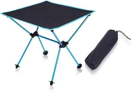 Susulv Grill-Picknick-Tisch im Freien tragbarer Vielzweckklapptisch-   Oxford-Stoff-Luftfahrt-Aluminiumcamping-Tabelle B07HDB65XZ | Spielzeugwelt, fröhlicher Ozean