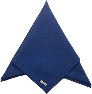 Guardanapo de Tecido Azul Marinho - 6 Peças