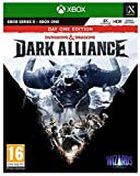 Dungeons and Dragons Dark Alliance Day One Edition XBS