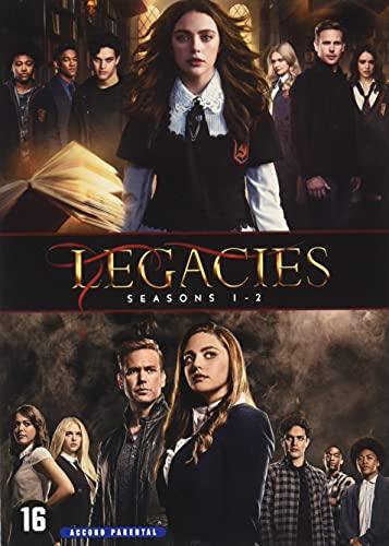 Legacies, saisons 1 et 2