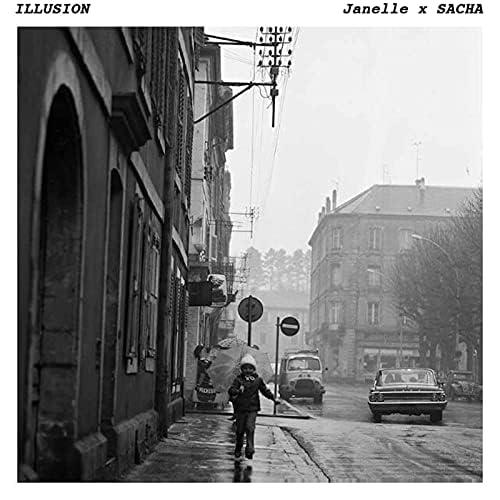Janelle & Sacha