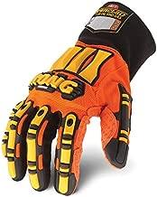 Ironclad Kong SDX2 Impact Glove