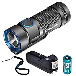 Olight S1 500 Lumen Compact EDC LED Flashlight