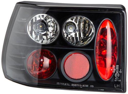 FK achterlicht achterlicht achteruitrijlicht achterlicht FKRL042033