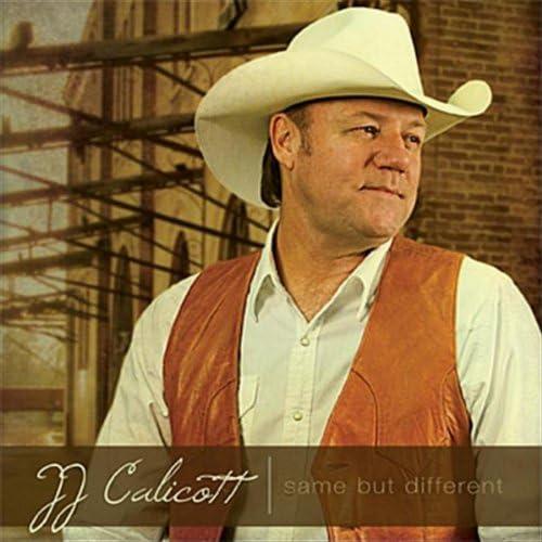 JJ Calicott