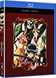The Vision of Escaflowne - The Complete Series [Blu ray] [Blu-ray]