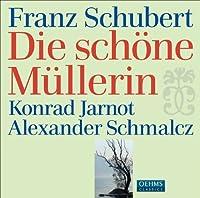 Die Schone Mullerin by F. Schubert (2010-03-30)