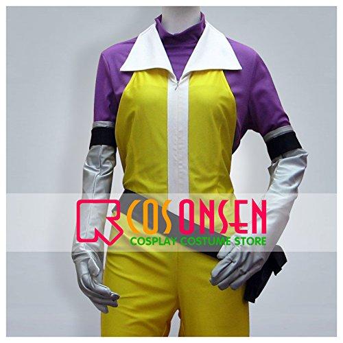『機動戦士ガンダム00 ダブルオー フェルト・グレイス コスプレ衣装 (男性M)』のトップ画像
