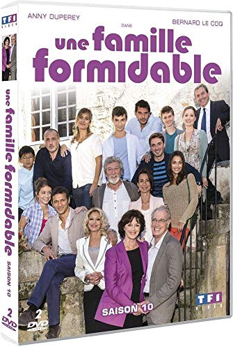 Une Famille Formidable-Saison 10