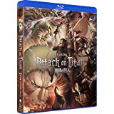 Attack On Titan: Complete Season 3 [Blu-ray]