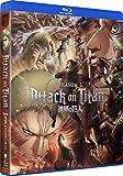 Attack On Titan: Complete Season 3 [USA] [Blu-ray]