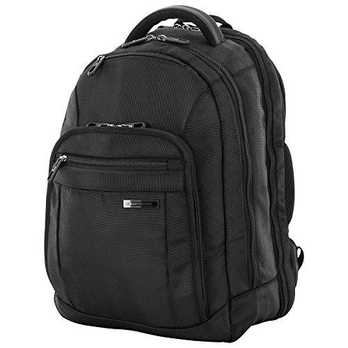 Samsonite Campus Business Laptop Backpack System Secures Laptops 13' to 15.6'