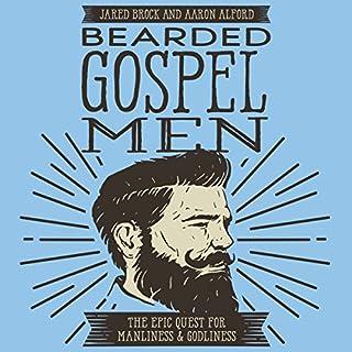 Bearded Gospel Men cover art
