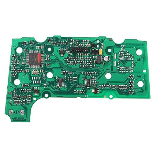 Suncolor8 Nuevo MMI Multimedia Interface E380 Panel de Control Placa de Control GPS Módulo de navegación para Audi A8 A8L S8 Durable Durable