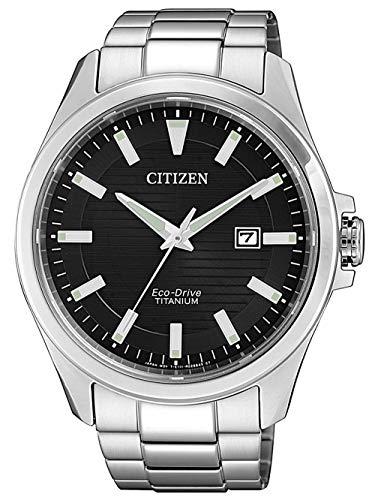 Citizen Super Titanium BM7470-84E 1