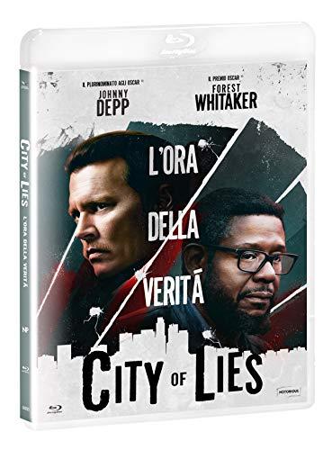 City Of Lies - L'Ora Della Verita' [Italia] [Blu-ray]