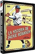 THE JACKIE ROBINSON STORY la historia de Jackie Robinson NON US FORMAT - Region 2 - PAL
