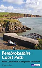 Pembrokeshire Coast Path (National Trail Guides)