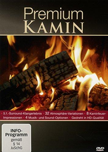 Premium Kamin