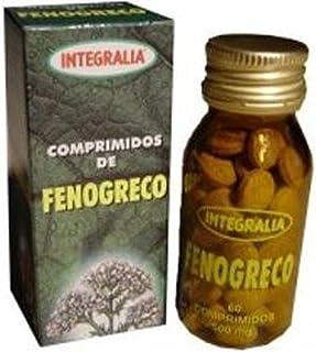 Fenogreco 60 comprimidos de 500 mg de Integralia