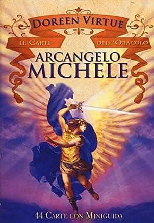 Arcangelo Michele. Le carte delloracolo. 44 Carte
