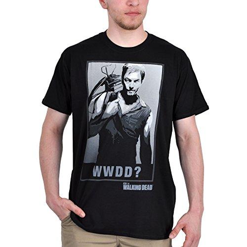 Tee shirt The Walking Dead - M