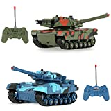 Scale Rc Tanks