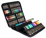 Marker UNI POSCA Koffer mit 60 Stiften