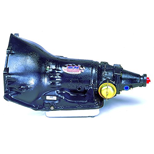 B&M 113001 Street/Strip Automatic Transmission :