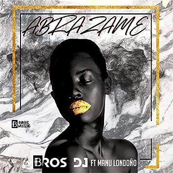 Abrazame (feat. Manu Londoño)