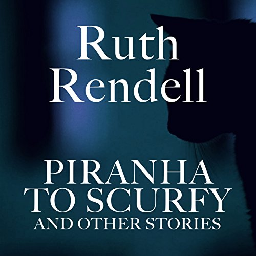 Piranha to Scurfy and Other Stories cover art