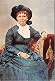 Only & Original Calamity Jane Wild Bill Hickok, Miles City, Montana, USA Postcard