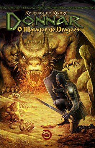 Donnar: O Matador de Dragões