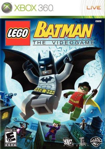 Warner Bros Lego Batman, Xbox 360 Xbox 360 vídeo - Juego (Xbox 360, Xbox 360, Acción / Aventura, E10 + (Everyone 10 +))