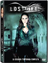 Lost Girl T2 (5) [DVD]