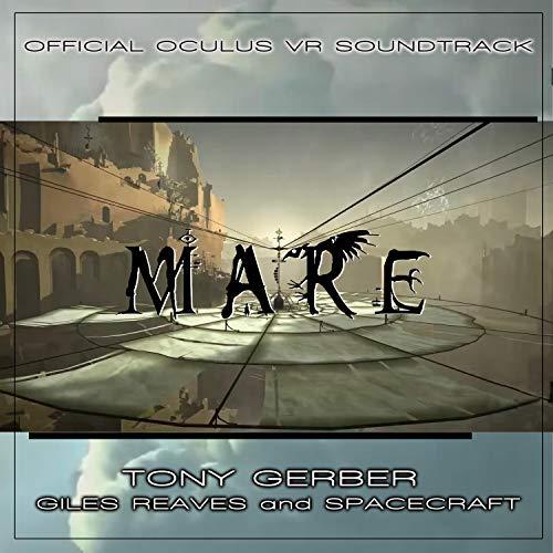 MARE (Official Oculus VR Soundtrack)