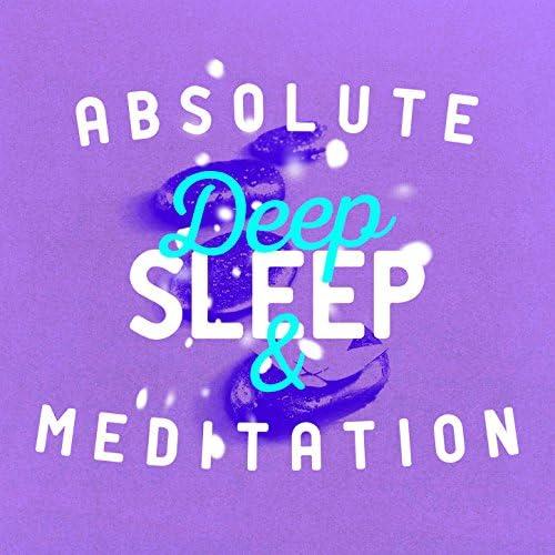 Music For Absolute Sleep, Deep Sleep Meditation & Deep Sleep Systems