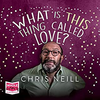 What Is This Thing Called Love? cover art