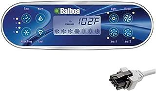 Balboa 30-200-2649 Topside Kit, ML700 Plus Overlay, 52649
