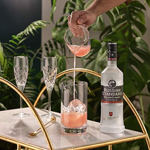 Russian Standard Original Vodka (1 x 0.7 l) - 6