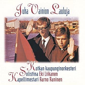 Juha Vainion lauluja