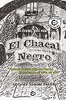El Chacal Negro par Gómez Carrillo